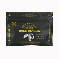 Coton Organique Boss Device - Shield Cig