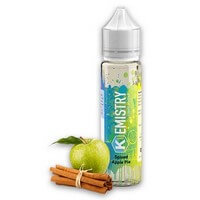 Spiced Apple Pie 50ml - Kemistry