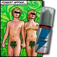Arôme Forest Affair - TJuice