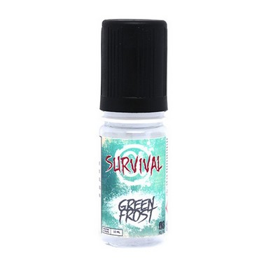 Green Freeze - Survival Vaping Alpha