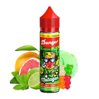 Mutagen 50ml - Danger - Swoke
