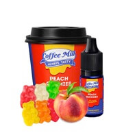 Arôme Peach Gummies - Coffee Mill