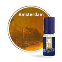 Arôme Amsterdam - DO IT