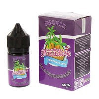Arôme Double Blackcurrant - Sunshine Paradise