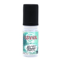 Arctic Burst - Survival Vaping Alpha