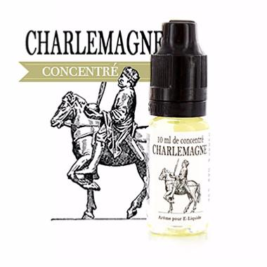 Arôme Charlemagne - 814