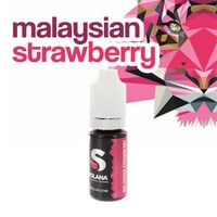 Malaysian Strawberry - E-lixirs - Solana