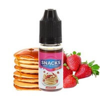 Arôme Strawberry Pancake - Snacks