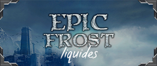 Epic Frost 50ml - Fuu