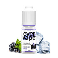 Frisson Cassis - Ever Vape