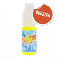 Booster Crazy Mango - Fruizee