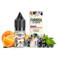 Orange Cassis - Furiosa Classics