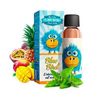 Blue Bird 50ml - Animals - Cloud Vapor