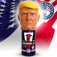 Donald Edition Collector - Vape Party - Swoke