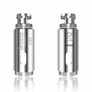Résistance U-tech Breeze - Aspire