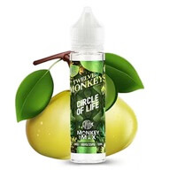 Circle of Life 50ml - Circle of Life - Twelve Monkeys