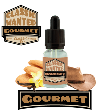 Gourmet - Classic Wanted