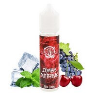 Zombie Outbreak 50ml - Survival Vaping