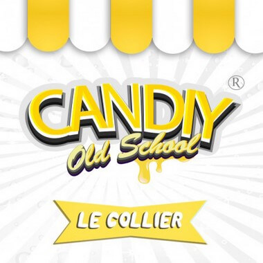Arôme Le Collier - CanDIY Old School