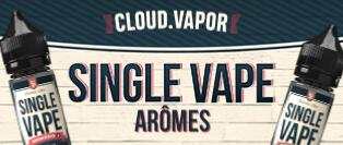 Cloud Vapor - Single Vape