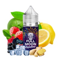 Arôme Rainbow 30ml - Full Moon