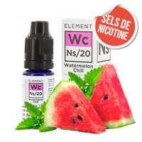 Watermelon Chill - NS20 - Element