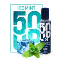 Ice Mint 50ml - E-Liquide UP
