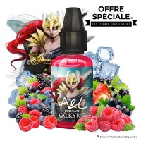 Arôme Valkyrie 30ml - Ultimate