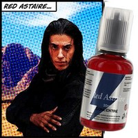 Arôme Red Astaire 30ml - TJuice