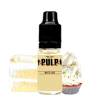 White Cake - Cult Line - Pulp