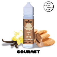 Gourmet 50ml - Classic Wanted