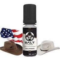 USA Strong - Salt E-Vapor