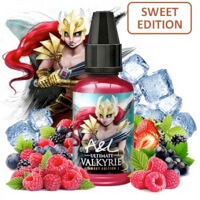 Arôme Valkyrie 30ml - Sweet Edition - Ultimate