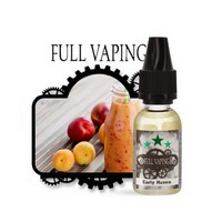 Early Haven - Full Vaping