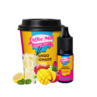 Arôme Mango Lemonade - Coffee Mill