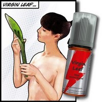 [DLUO] Virgin Leaf - TJuice