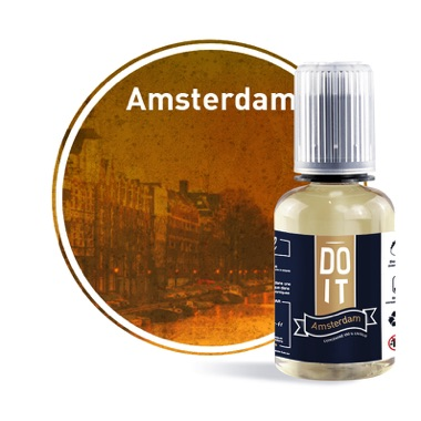 Arôme Amsterdam 30ml - DO IT