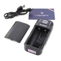Chargeur Lush Box Powerbank - Efest