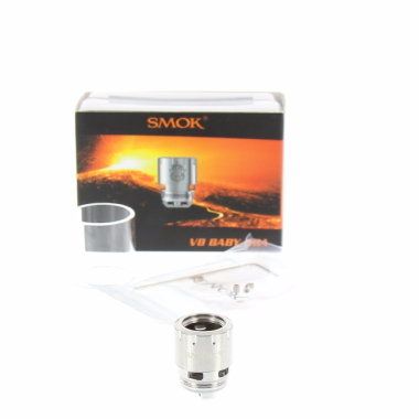 Base RBA V8 Baby - Smoktech