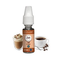 Café Crème 10ml - Tasty Collection