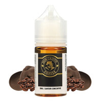 Arôme Don Cristo Coffee 30ml - PGVG Labs