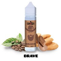 Brave 50ml - Classic Wanted