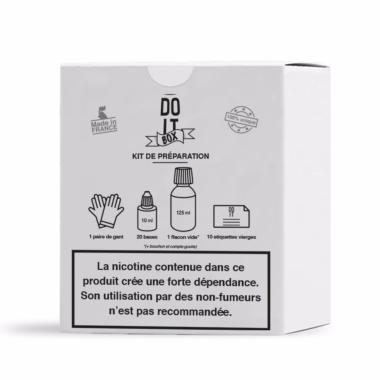 Base DO IT BOX 200ml - DO IT