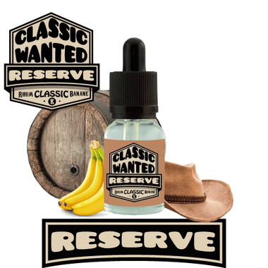 Reserve - Classic Wanted