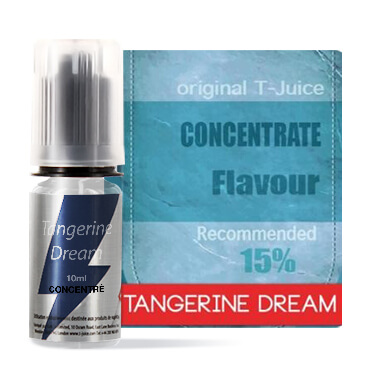 Arôme Tangerine Dream - TJuice