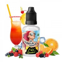 Arôme No Tequila Sunrise 30ml - A&L Shaker