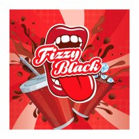 Arôme Fizzy Black - Big Mouth