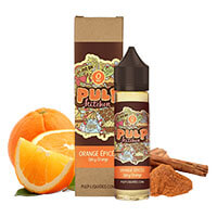 [DLUO] Orange Epicée 50ml - Pulp Kitchen