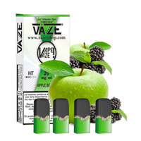 Cartouches Apple Berry - Vaze