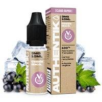 Cassis Glacé - Authentik - Cloud Vapor
